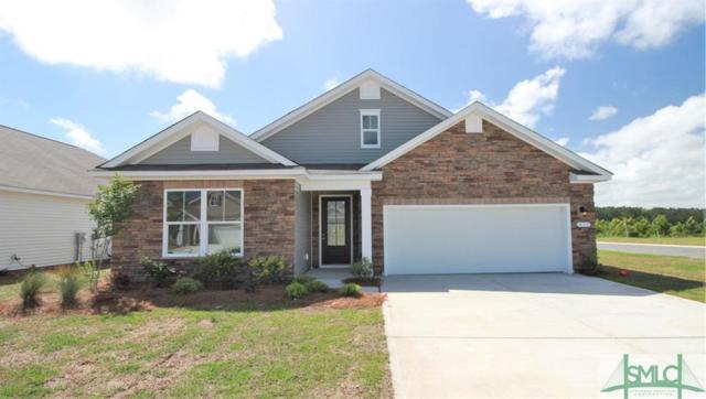 23 Baraco Drive, Savannah, GA 31419 (MLS #194068) :: The Arlow Real Estate Group