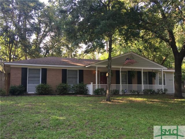 27 Sheridan Drive, Savannah, GA 31406 (MLS #194083) :: The Arlow Real Estate Group