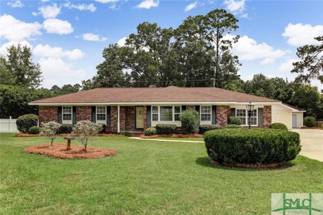 406 Cliff Court, Pooler, GA 31322 (MLS #194087) :: Karyn Thomas