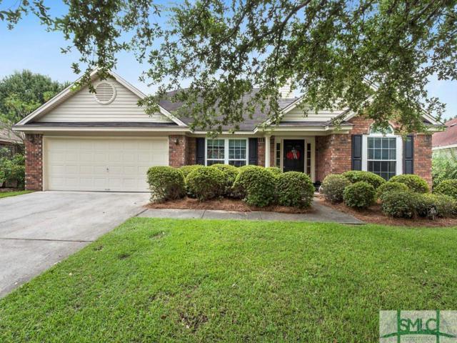 148 Cormorant Way, Savannah, GA 31419 (MLS #194101) :: Coastal Savannah Homes