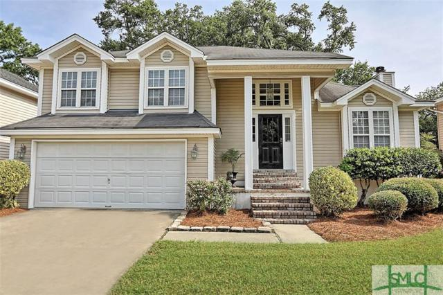 6 Rigger Court, Savannah, GA 31410 (MLS #194115) :: The Robin Boaen Group