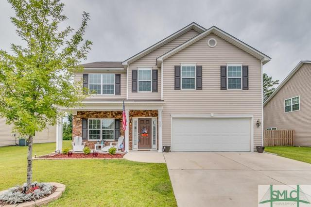323 Ohara Drive, Richmond Hill, GA 31324 (MLS #194116) :: The Randy Bocook Real Estate Team