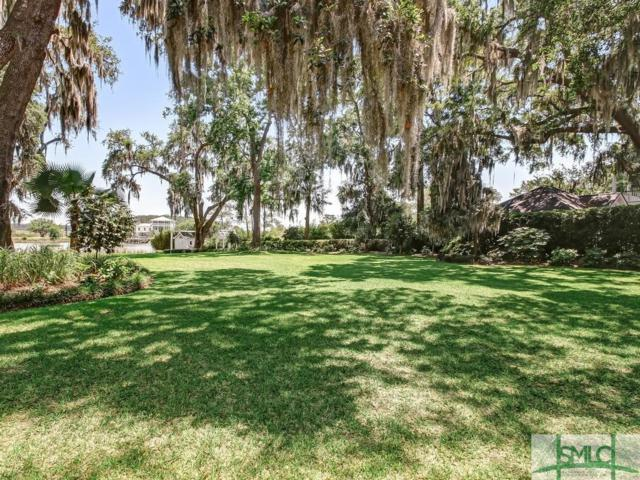 104 John Wesley Way, Savannah, GA 31404 (MLS #194127) :: The Arlow Real Estate Group