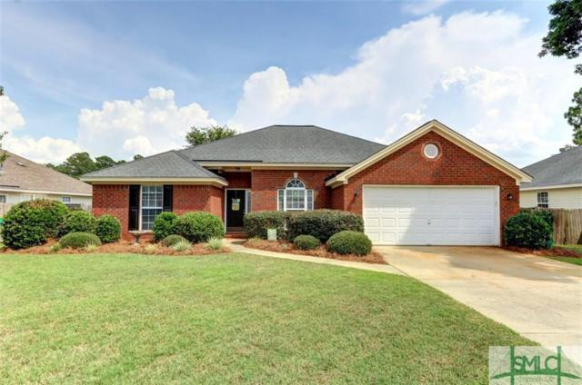 427 Roberts Way, Rincon, GA 31326 (MLS #194128) :: The Arlow Real Estate Group