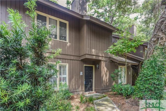 107 Brown Pelican Drive, Savannah, GA 31419 (MLS #194141) :: The Arlow Real Estate Group