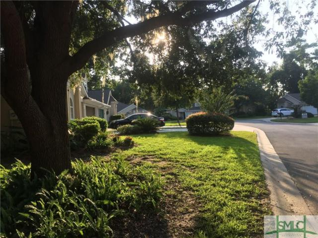 27 Saint Augustine Bn, Savannah, GA 31404 (MLS #194144) :: The Arlow Real Estate Group