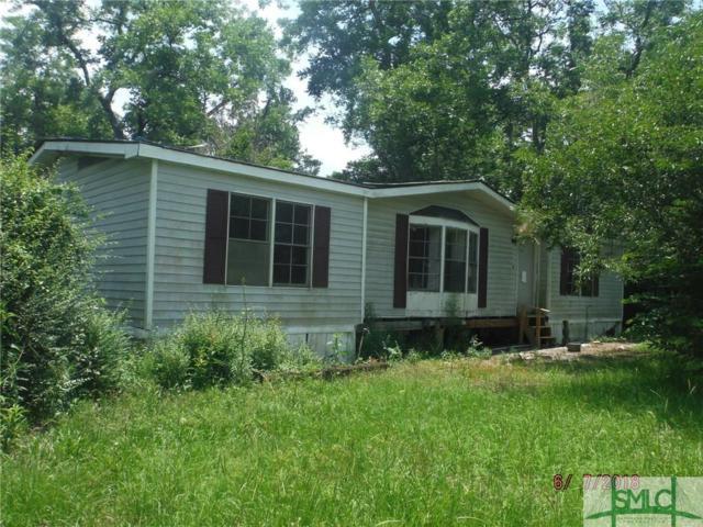 338 Pecan Grove Boulevard, Bloomingdale, GA 31302 (MLS #194158) :: Karyn Thomas