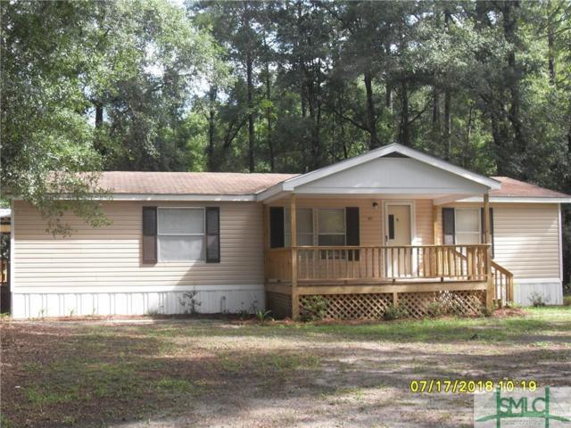 231 Pinnacle Way, Guyton, GA 31312 (MLS #194168) :: Karyn Thomas