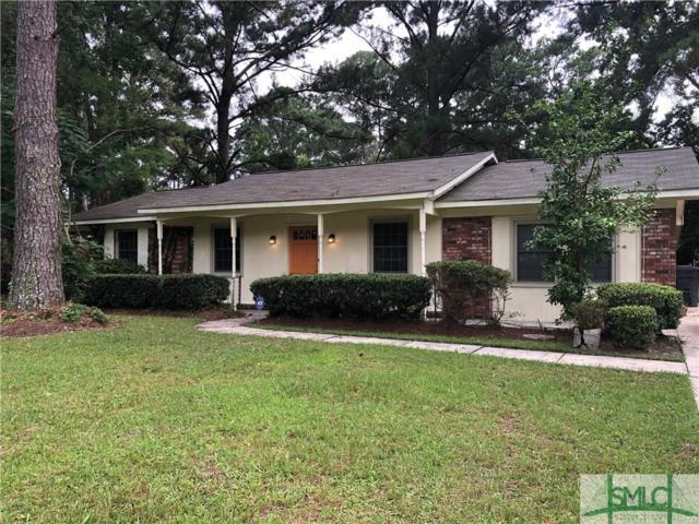 125 Holiday Drive, Savannah, GA 31419 (MLS #194173) :: The Arlow Real Estate Group