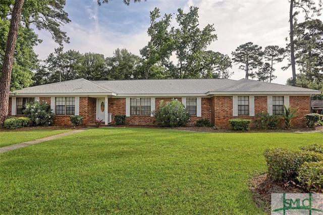 5 Fairfield Court, Savannah, GA 31410 (MLS #194196) :: Karyn Thomas
