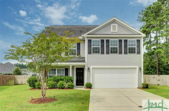 451 Lions Den Drive, Pooler, GA 31322 (MLS #194212) :: McIntosh Realty Team