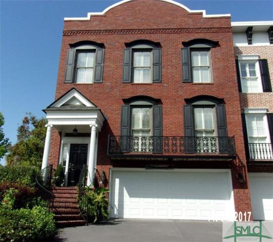41 Paddington Circle, Savannah, GA 31410 (MLS #194230) :: The Arlow Real Estate Group