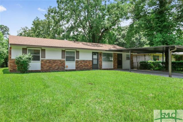 1609 Glen Ridge Drive, Savannah, GA 31415 (MLS #194234) :: McIntosh Realty Team