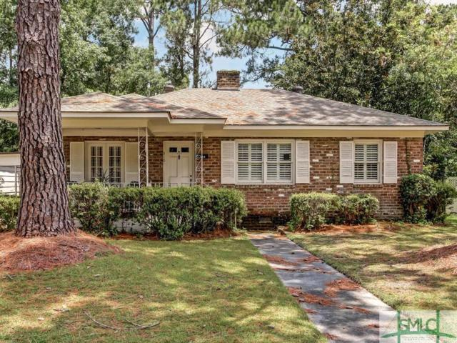 310 E 65th Street, Savannah, GA 31405 (MLS #194246) :: The Arlow Real Estate Group