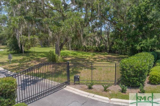710 Atlantic Drive, Saint Simons Island, GA 31522 (MLS #194253) :: The Arlow Real Estate Group