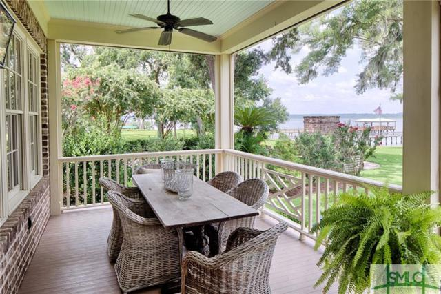 1744 Wilmington Island Road, Savannah, GA 31410 (MLS #194258) :: McIntosh Realty Team
