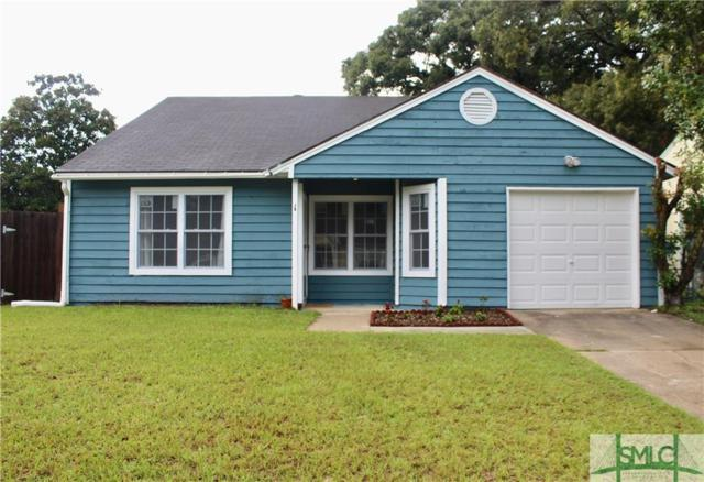 1 N Quail Crossing, Savannah, GA 31419 (MLS #194260) :: Karyn Thomas