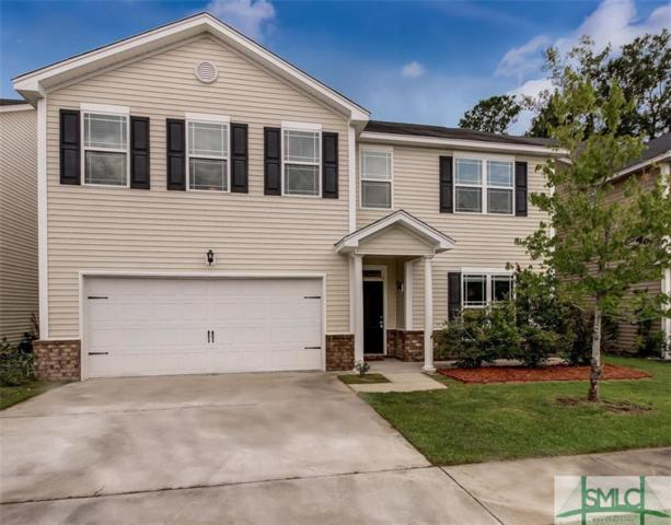 4 Chapel Pointe Circle, Savannah, GA 31419 (MLS #194276) :: McIntosh Realty Team