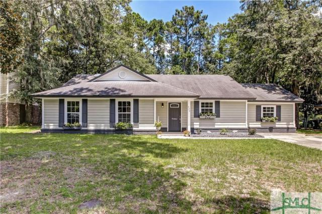 220 Sandlewood Drive, Savannah, GA 31405 (MLS #194277) :: The Arlow Real Estate Group