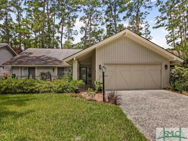 58 Village Green Circle, Savannah, GA 31411 (MLS #194290) :: Teresa Cowart Team