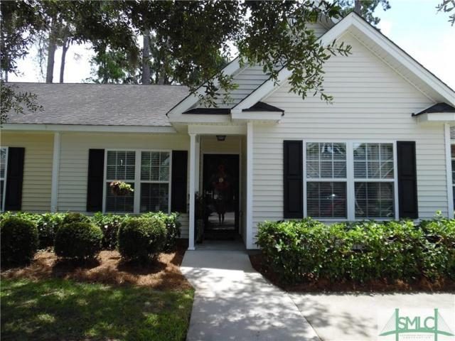134 River Pointe Drive, Savannah, GA 31410 (MLS #194301) :: Teresa Cowart Team