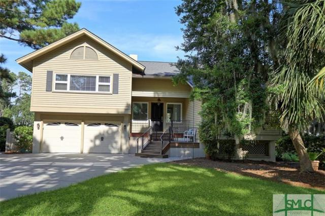1 Sky Sail Circle, Savannah, GA 31411 (MLS #194304) :: Karyn Thomas