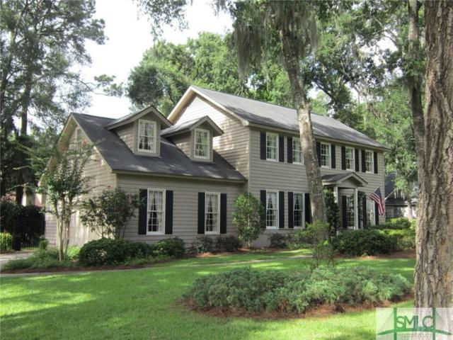 42 Ramsgate Road, Savannah, GA 31419 (MLS #194312) :: McIntosh Realty Team