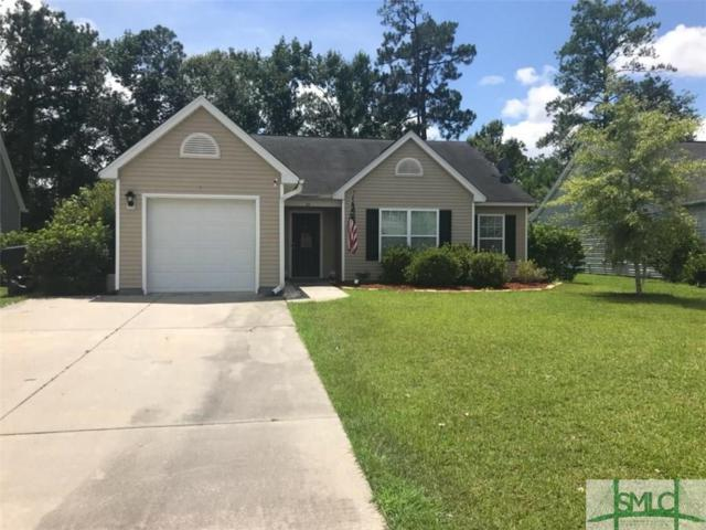54 Hamilton Grove Drive, Pooler, GA 31322 (MLS #194336) :: Coastal Savannah Homes