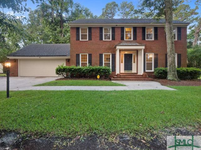 205 Salisbury Road, Savannah, GA 31410 (MLS #194357) :: The Arlow Real Estate Group