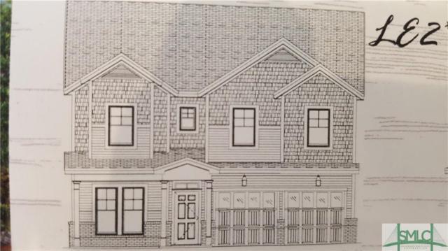 209 Willow Point Circle, Savannah, GA 31407 (MLS #194371) :: Coastal Savannah Homes