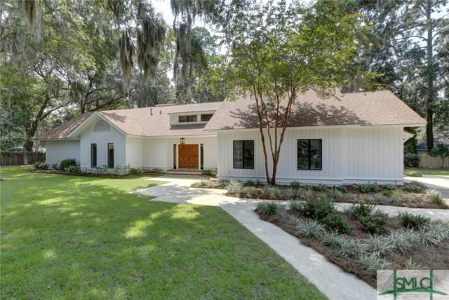407 Megan Court, Savannah, GA 31405 (MLS #194409) :: The Arlow Real Estate Group