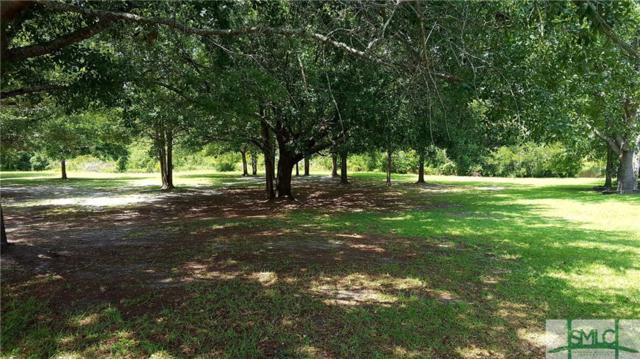 39 Sterling Court, Black Creek, GA 31308 (MLS #194473) :: The Sheila Doney Team