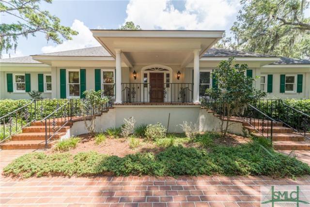 40 Delegal Road, Savannah, GA 31411 (MLS #194506) :: The Arlow Real Estate Group