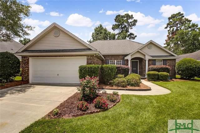 286 Marshview Drive, Richmond Hill, GA 31324 (MLS #194544) :: Heather Murphy Real Estate Group