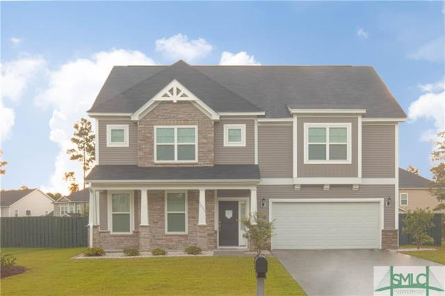 1251 Castleoak Drive, Richmond Hill, GA 31324 (MLS #194561) :: Karyn Thomas