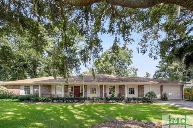 110 Stafford Road, Savannah, GA 31410 (MLS #194613) :: The Arlow Real Estate Group