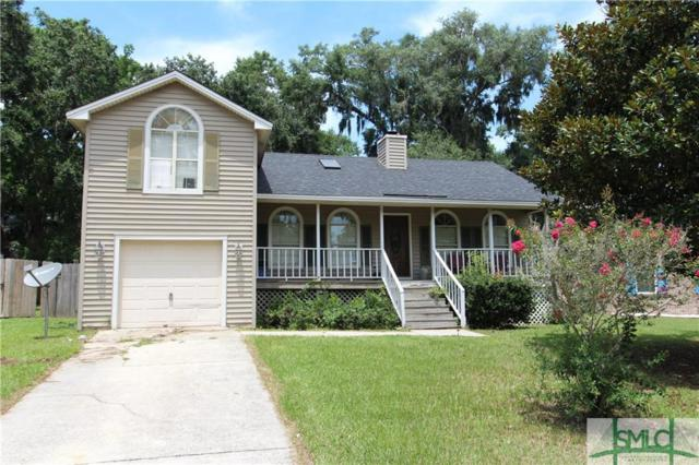 524 Pointe South Drive, Savannah, GA 31410 (MLS #194632) :: The Randy Bocook Real Estate Team