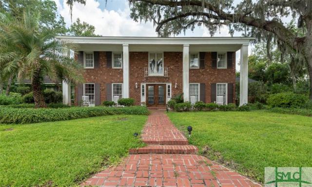 105 Early Street, Savannah, GA 31405 (MLS #194649) :: The Robin Boaen Group