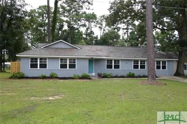 1401 Whitfield Park Circle, Savannah, GA 31406 (MLS #194656) :: Karyn Thomas