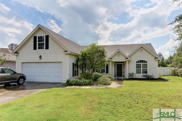 54 Gateway Drive, Pooler, GA 31322 (MLS #194681) :: Karyn Thomas
