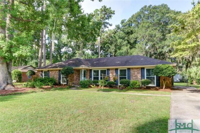 1425 Whitfield Park Circle, Savannah, GA 31406 (MLS #194692) :: Karyn Thomas