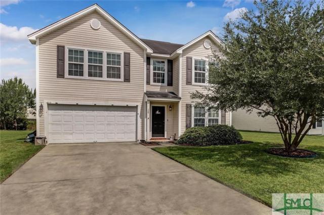128 Wax Myrtle Court, Savannah, GA 31419 (MLS #194699) :: Heather Murphy Real Estate Group