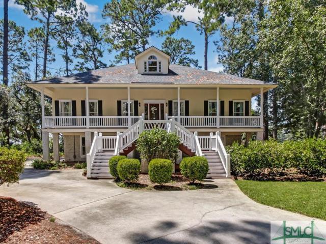 4 Fat Friars Retreat, Savannah, GA 31411 (MLS #194783) :: The Arlow Real Estate Group