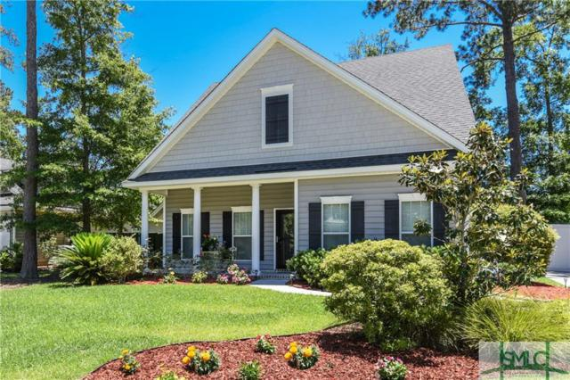 95 Golden Rod Loop Loop, Richmond Hill, GA 31324 (MLS #194821) :: The Arlow Real Estate Group