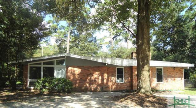 12511 King Palm Drive, Savannah, GA 31419 (MLS #194831) :: Karyn Thomas