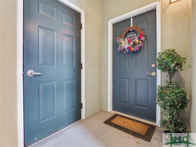 2217 Whitemarsh Way, Savannah, GA 31410 (MLS #194841) :: The Robin Boaen Group