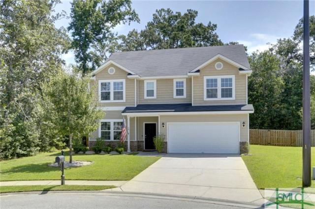38 Amherst Way, Savannah, GA 31419 (MLS #194850) :: McIntosh Realty Team