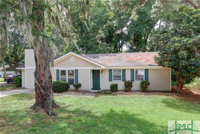 4709 Spring Hill Road, Savannah, GA 31404 (MLS #194871) :: Karyn Thomas
