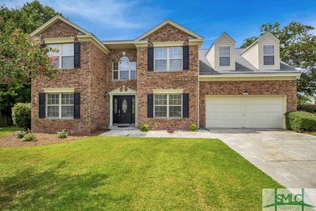 14 Shady Hill Circle, Richmond Hill, GA 31324 (MLS #194877) :: The Arlow Real Estate Group
