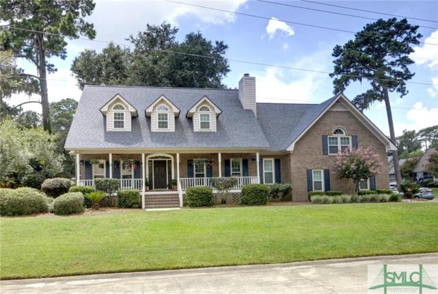 2 Windfield Court, Savannah, GA 31406 (MLS #194879) :: The Arlow Real Estate Group